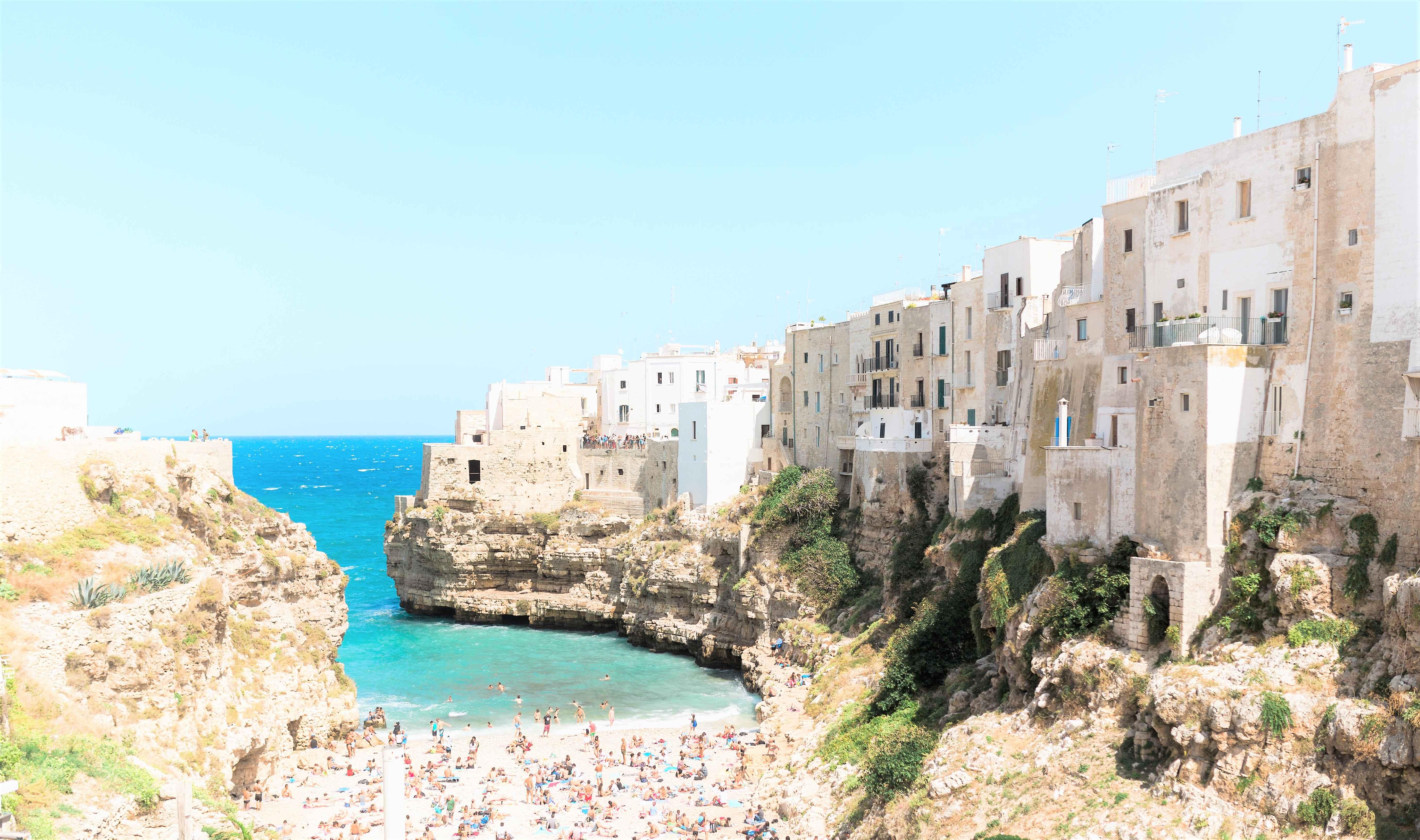 Italian destination