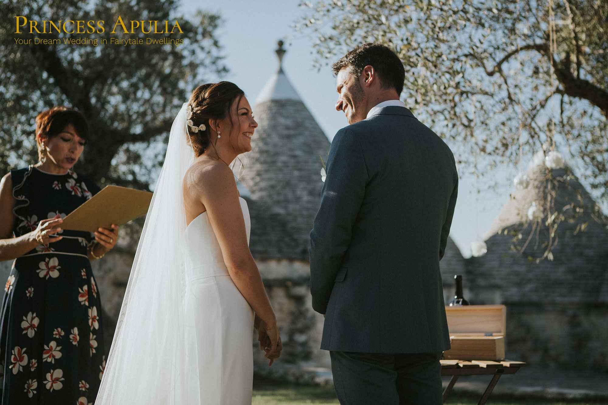 Puglia wedding locations