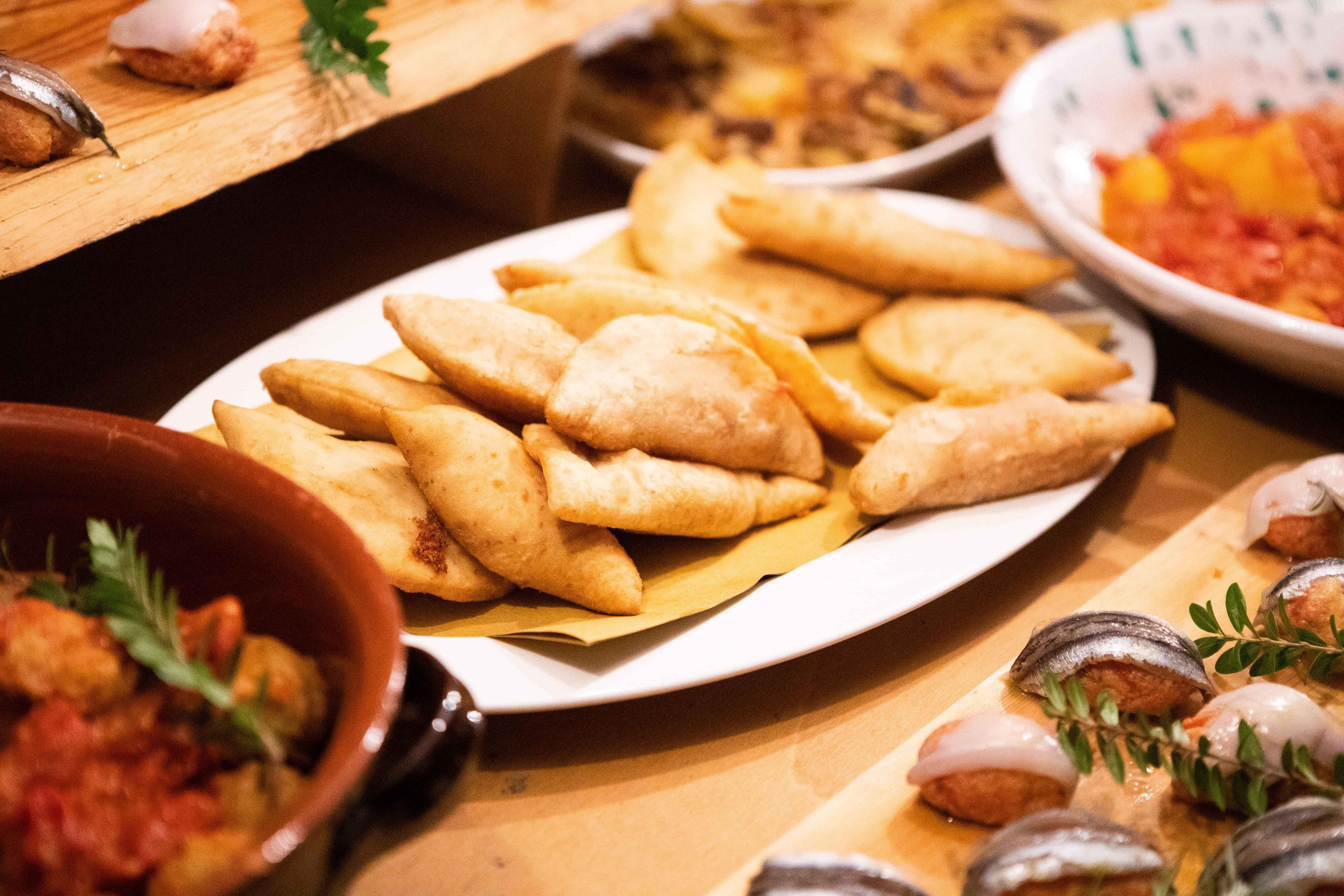 apulian food