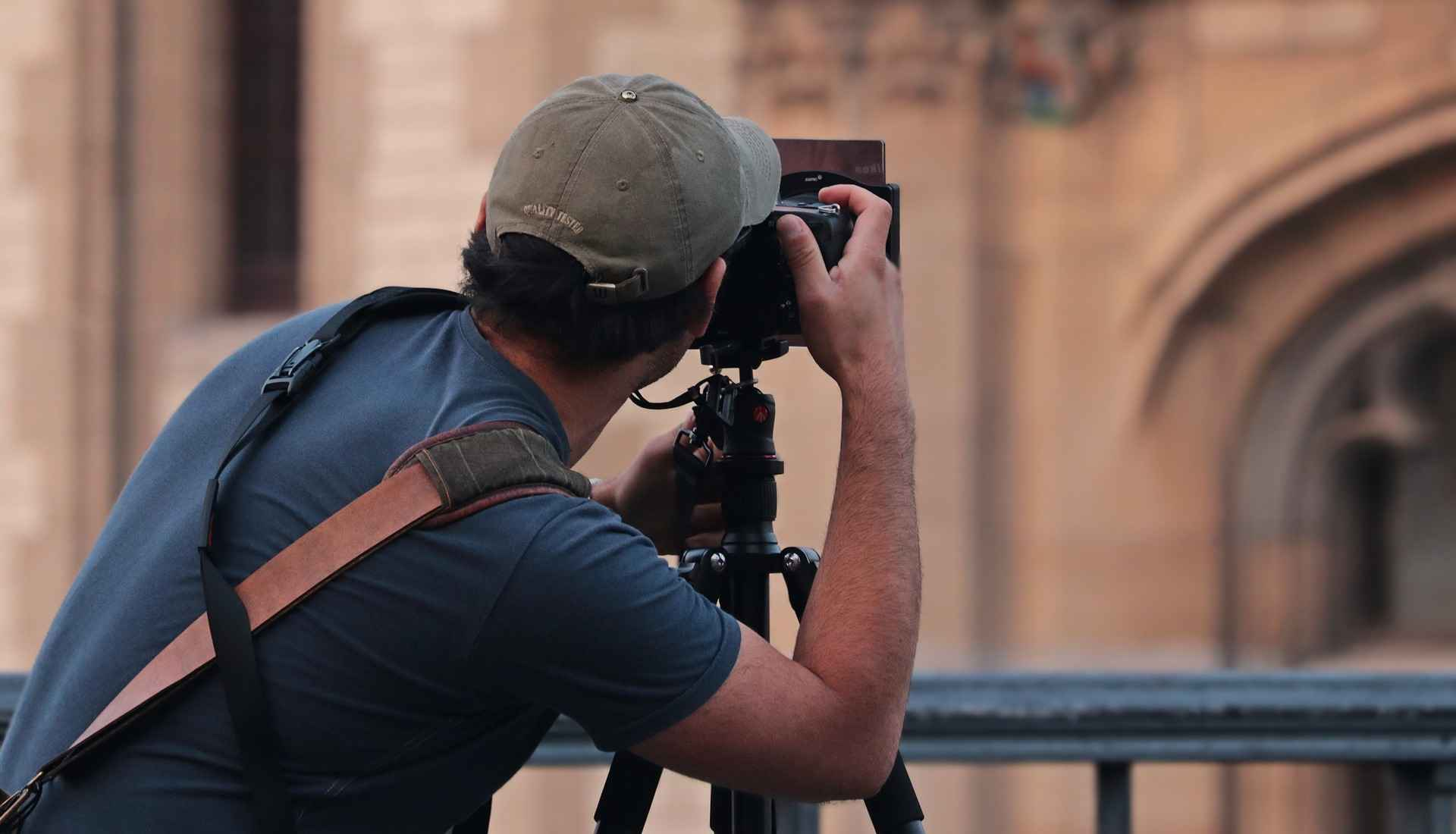5 Tips to Succeed as a Freelance Photographer