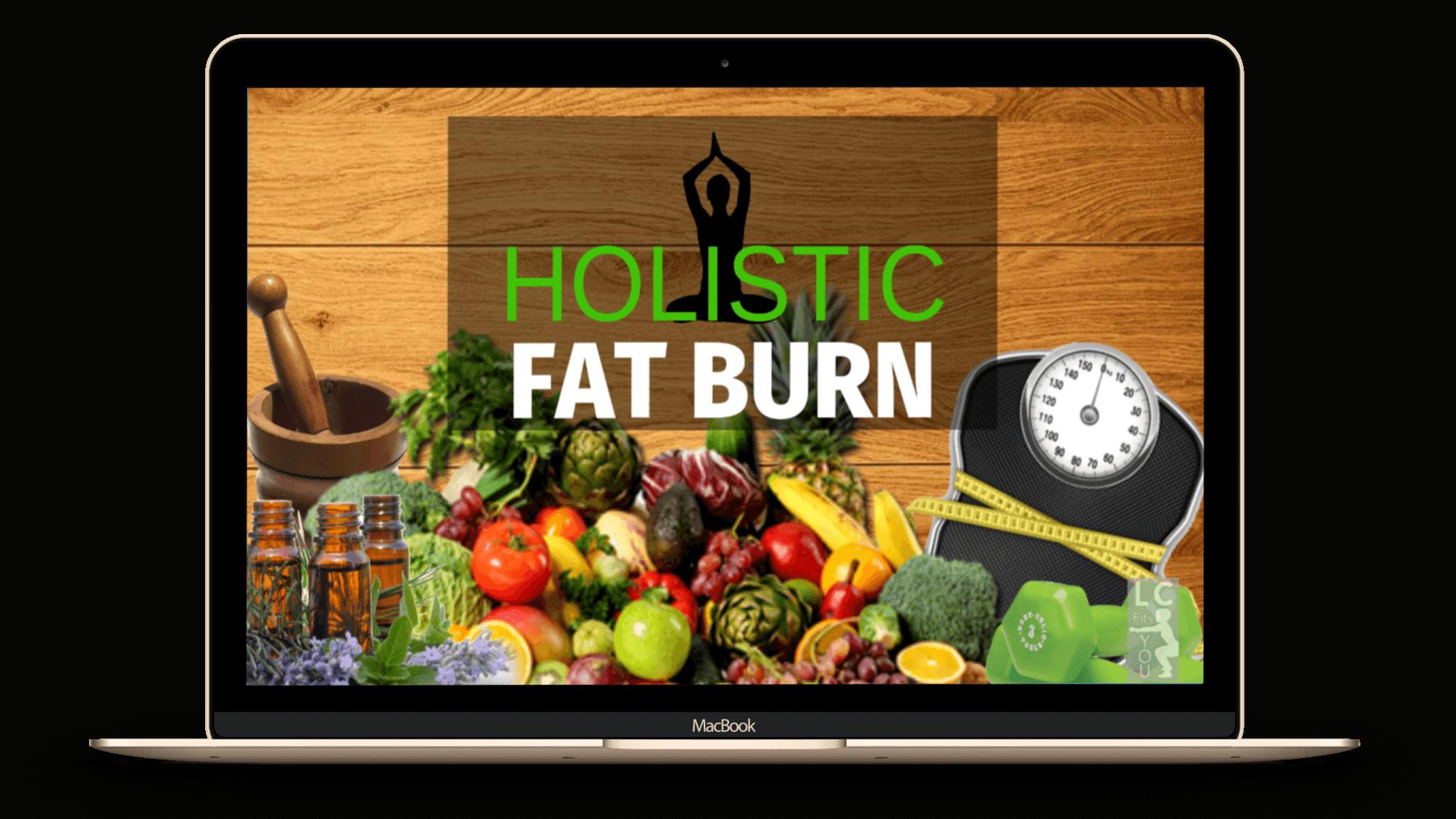 Holistic Fat Burn | Checkout