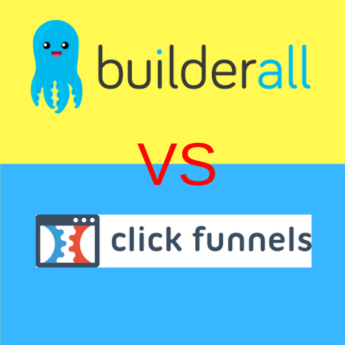 The Of Builderall Vs Clickfunnels