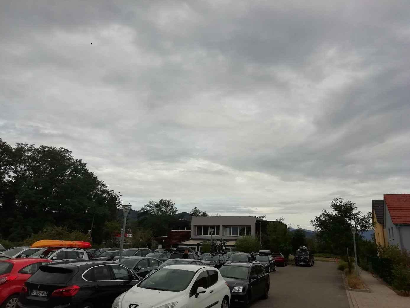 temps nuageux sur colmar comparaison realite modeles meteo