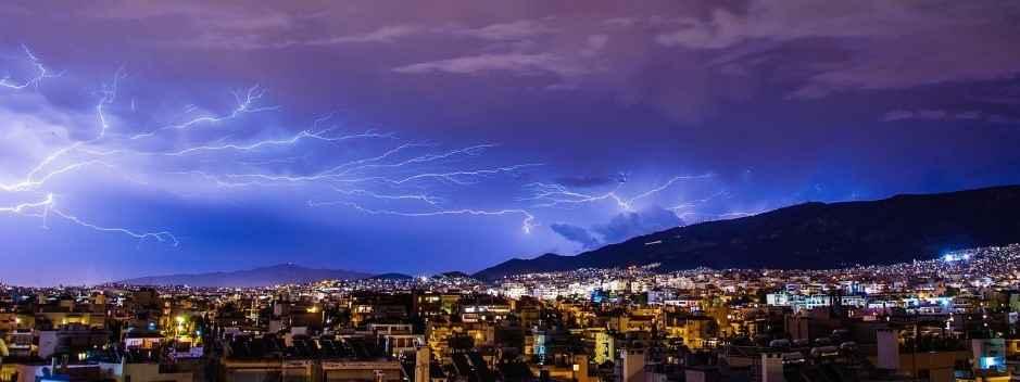 �clairs et orages