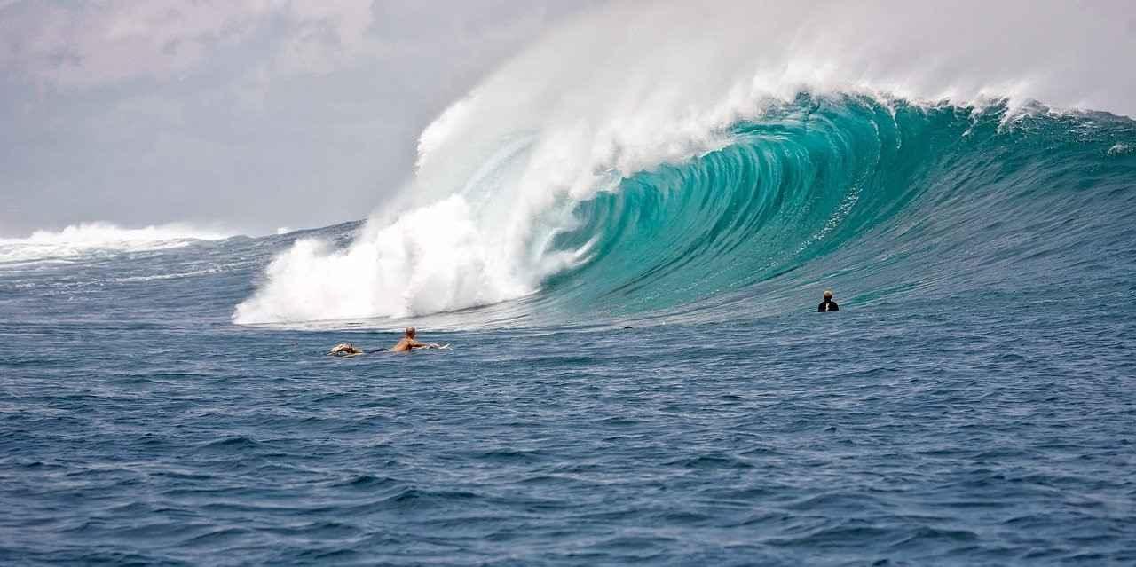 surf et m�t�o marine